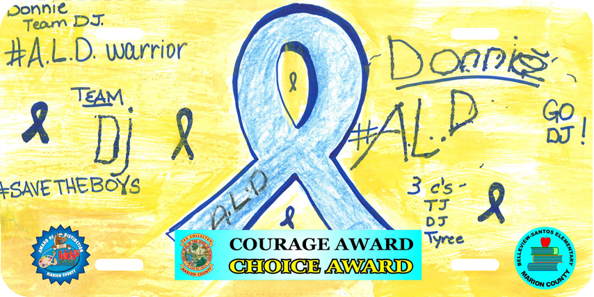 Courage Award