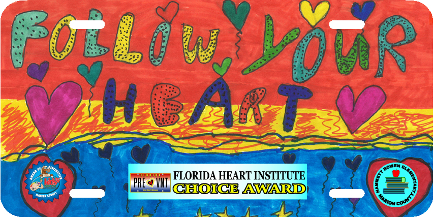 Florida Heart Research Foundation Choice Award