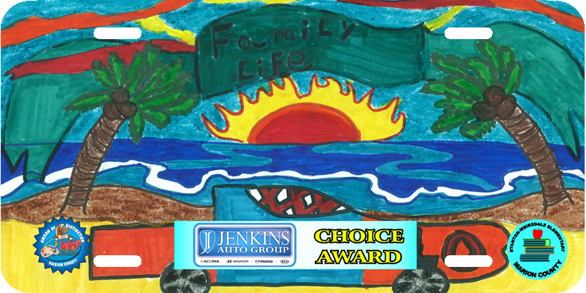Jenkins Auto Group Choice Award