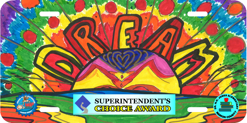 Superintendent's Choice Award