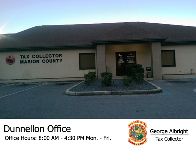 Dunnellon Branch
