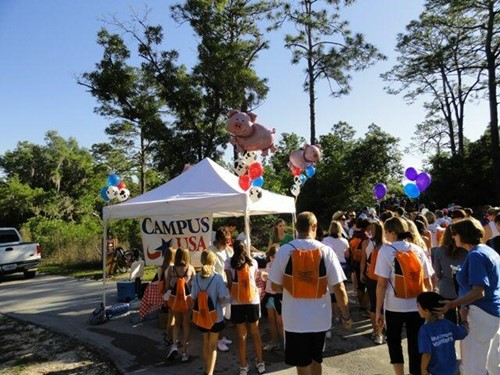 2011 March of Dimes